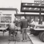 Heine Thoregaards køreskole - Trailer påhæng