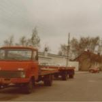 Gode gamle dage - Heine Thoregaards Køreskole