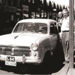 De gode gamle dage - Heine Thoregaards Køreskole
