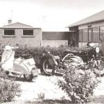 Scooter og motorcykel - Heine Thoregaards Køreskole