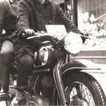 Motorcykel - Heine Thoregaards Køreskole