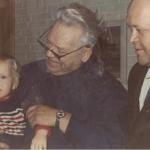 3 generationer - Heine Thoregaards Køreskole