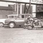 Køretøjer i gamle dage - Heine Thoregaards Køreskole