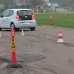 Glatbane - Køreteknisk anlæg - Heine Thoregaards Køreskole